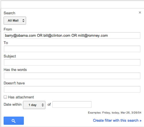 how to create a group in gmail on mac