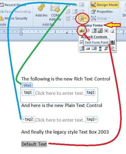 importing data from word form content control into access  bytesth 950699 1 jpg