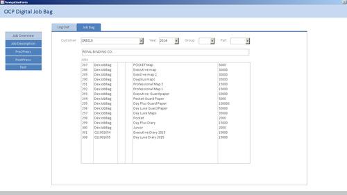 Set Focus Problems in Navigationform    - Microsoft Access / VBA